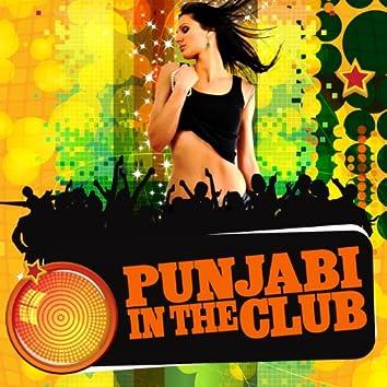 Punjabi In The Club
