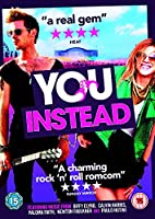You Instead [DVD]