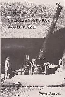 Defenses of Narragansett Bay in World War II