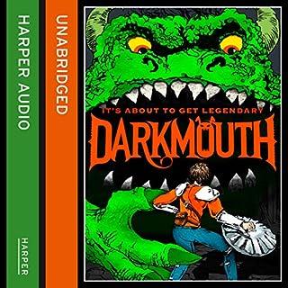 Darkmouth cover art