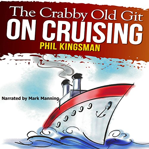 The Crabby Old Git on Cruising cover art