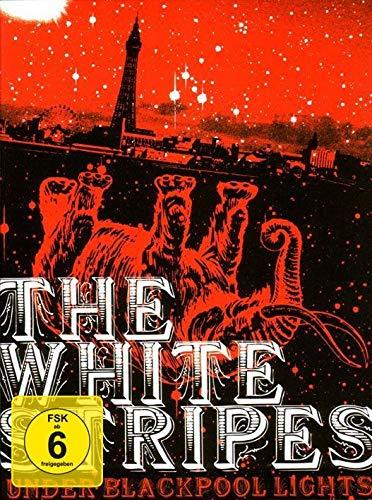 The White Stripes : Under black