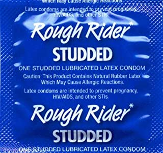 ruff rider condoms
