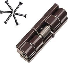 Sluiter, veer, veersluiter, vliegenhordeur als reserveonderdeel of accessoire voor insectenwerende deur of vliegendeur, te...