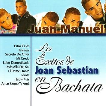 Los Éxitos de Joan Sebastian en Bachata