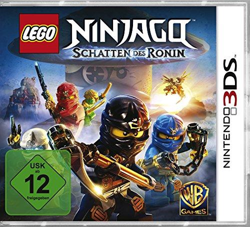 LEGO Ninjago - Schatten des Ronin