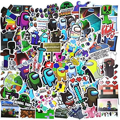 Pegatinas 100 Piezas Vsco Vinilos Impermeable Graffiti Aesthetic Stickers,para Coche Tuning Moto...