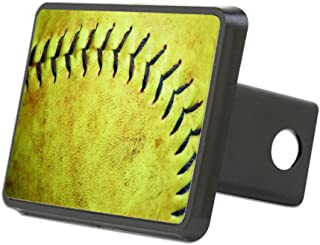 Best softball trailer hitch cover Reviews