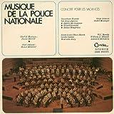 Concert pour les vacances (feat. Pierre Bigot, Michel Meriot)