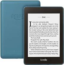 Kindle Paperwhite - اکنون ضد آب با 2 برابر ذخیره سازی - شامل پیشنهادات ویژه ای است