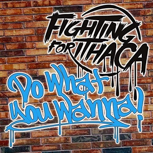 Fighting For Ithaca