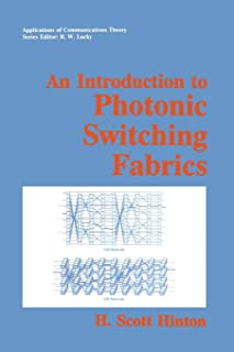 An Introduction to Photonic Switching Fabrics
