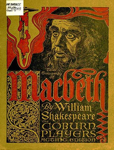 Amazon.com: The Tragedy of Macbeth eBook: Shakespeare, William: Kindle Store
