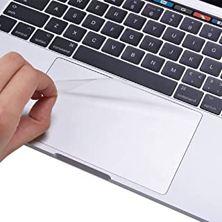 Se7enline 2020/2021 MacBook Pro 13 inch Trackpad Protector [2 Pack] Touch Pad Cover Unti-Scratch Unti-Water Compatible wit...
