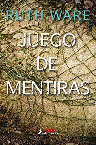 Juego de mentiras (Novela (Best Seller))
