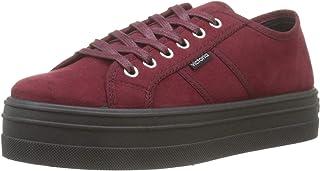 Mejor Zapatillas Victoria Burdeos