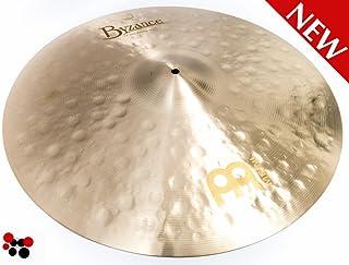 Meinl Byzance Jazz - Platillo (tamaño mediano, 22 pulgadas)