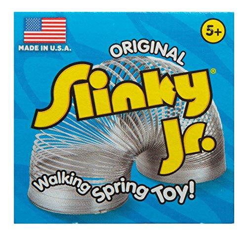 Slinky Die original Marke Metall Jr.