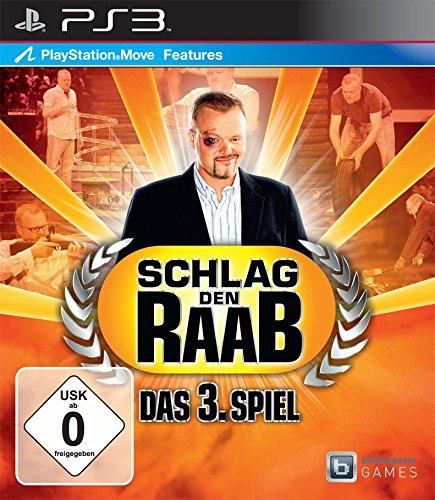 Schlag den Raab - Das 3. Spiel ,