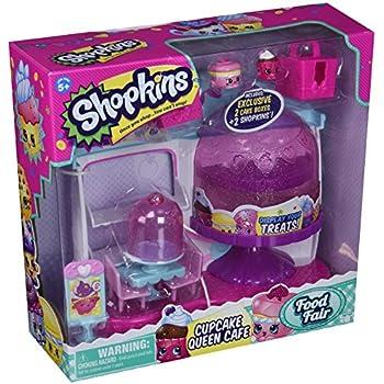 Shopkins Cupcake Queen Café | Shopkin.Toys - Image 1