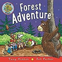 Amazing Animals: Forest Adventure