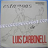 Estampas De Luis Carbonell Vol 2 [LP]