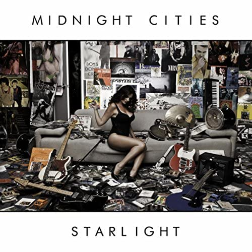 Midnight Cities