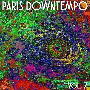 Paris Downtempo, Vol. 7
