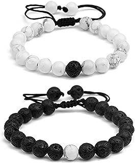 Best long distance relationship gifts bracelets Reviews