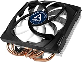ARCTIC Accelero Mono Plus - AMD/NVIDIA Graphics Card Cooler, Compact 120 mm Fan, 5 heatpipes, pre-applied MX-4 Thermal Pas...