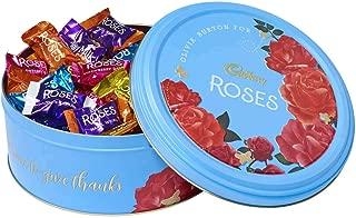 Cadbury Roses Tin 800g