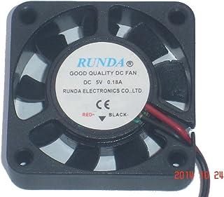 for AVC D4010T05H 4010 5V 0.15A 4cm Ball Cooling Fan