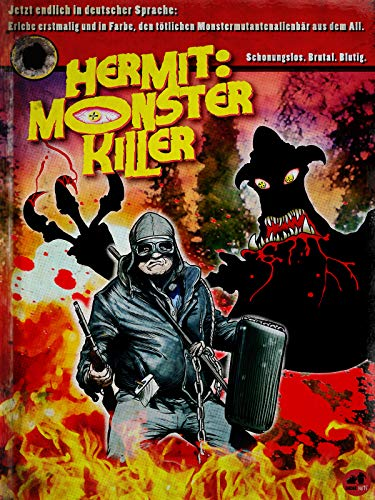 Hermit: Monster Killer