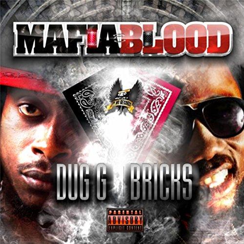 Mafia Blood (feat. Bricks) [Explicit]