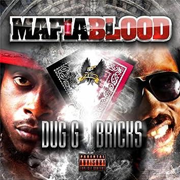 Mafia Blood (feat. Bricks)