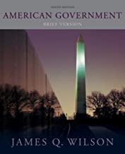 Political Science CourseMate (with eBook) for Wilson's American Government: Brief Version, 10th Edition