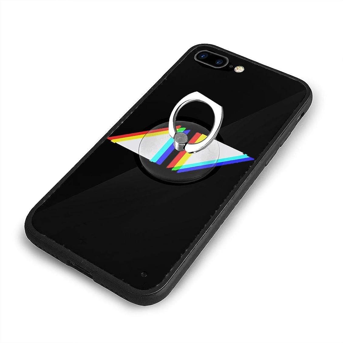 ブローホール金額すずめAvicii アヴィーチー ロゴ iPhone 7/8 Plusケースリングブラケット 携帯カバー 創意デザイン軽量 傷つけ防止 360°回転ブラケット 携帯ケース PC 衝撃防止 全面保護