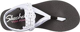 Skechers Women's Cali Meditation Slingback Yoga Flip-Flop