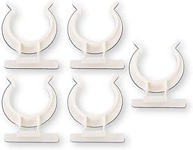 Set van 5 Clip voor plintlijst