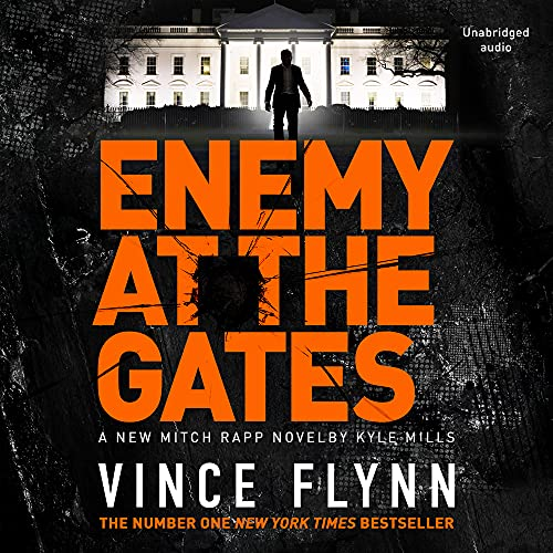 Enemy at the Gates cover art