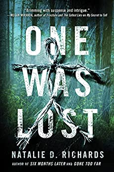 One Was Lost by [Natalie D. Richards]