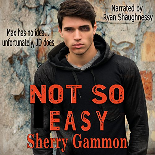 Couverture de Not So Easy