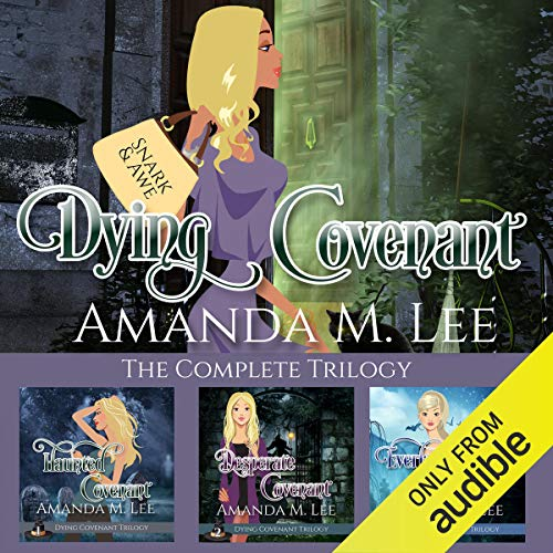 Dying Covenant: The Complete Series cover art