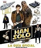 Han solo, una historia de Star Wars: La Guía oficial