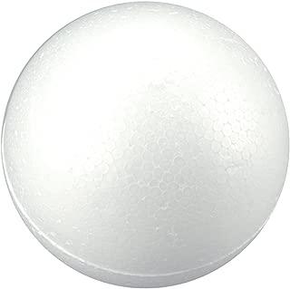 Best 10 cm styrofoam balls Reviews
