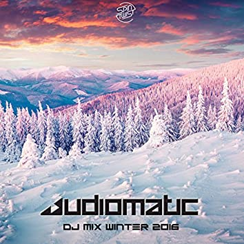 Dj Winter Mix 2016