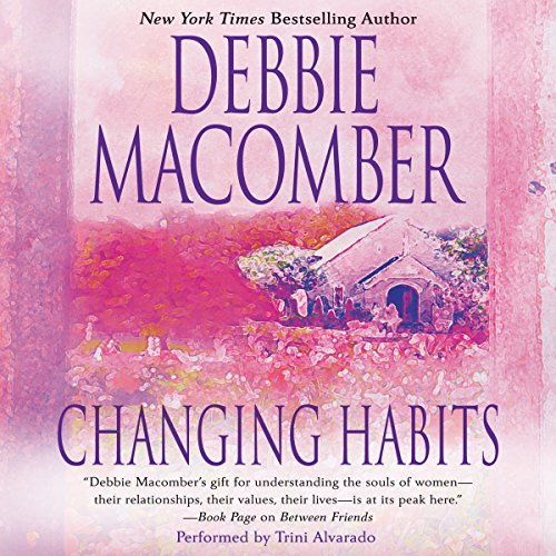 Changing Habits audiobook cover art