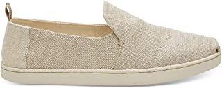 Toms Deconstructed Alpargata Espadrilles Womens Shoes