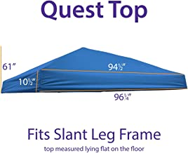 Amazon Com 10x10 Canopy Replacement Quest