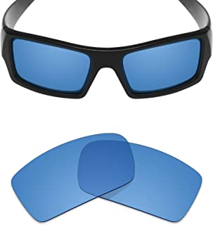 Mryok Replacement Lenses for Oakley Gascan - Options